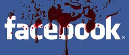 Join Elena on Facebook